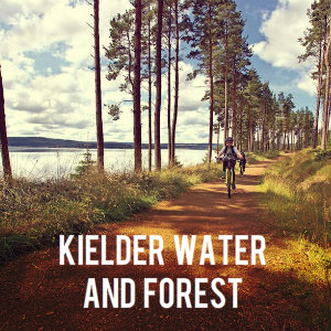 Kielder Water and Forest